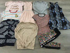 Girls Clothing Lot, 9 Items, Size 14, Disney, Merona, btween, Speechless