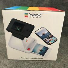 NEW IN BOX Polaroid Originals Lab - Digital to Analog Polaroid Photo Printer