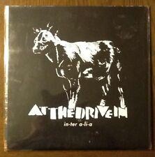 At THE DRIVE-IN in•ter a•li•a Interalia Vinyl UO Alt Cover Ltd to 1000