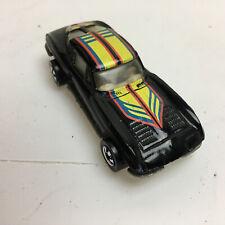 "RARE Vintage 1979 Hot Wheels Real Riders Hi-Raker ""Corvette Stingray"" Malaysia"