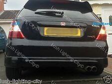 Honda Civic Led Luz Reversa Ep1 Ep2 Ep3 Canbus Error Free Xenon Blanco fn2 Ep3