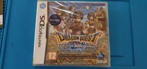 Dragon Quest IX: Centinelas del Firmamento NINTENDO DS PRECINTADO PAL ESPAÑA