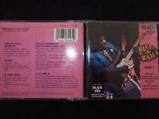 CD BLACK TOP BLUES A RAMA / VOLUME 5 /