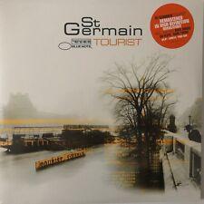 Tourist by St. Germain (180g LTD Vinyl, Jun-2012, 2 Discs, Blue Note (Label))