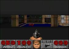 Doom PAL SNES