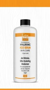Original Retinol Vitamin C Face Serum Hyaluronic Acid Anti Ageing Wrinkle 100ml