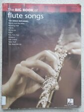 Big Bk Flute Songs 130 Songs Pop & Others Unmarked