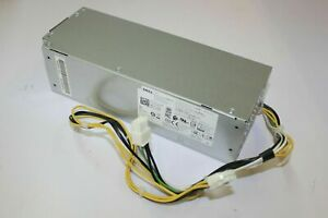 Dell Optiplex 3060 5060 3070 Inspiron 3470 200W Power Supply H200EBS-00 CGFJT