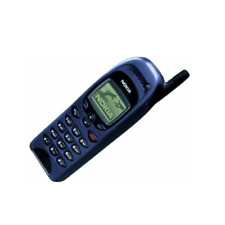 Nokia 6150 Unlocked 2G GSM 900 1800Cellphone Infrared Port Old Mobile Phone