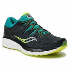 Saucony Mens Hurricane ISO 5 Running Trainers S20460-37 RRP £140