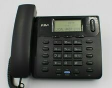 RCA 2-Line Corded Business Telephone- 25201RE1-A