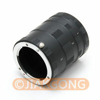 Macro Extension Tube for Olympus Panasonic Micro 4/3