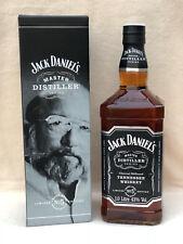 Jack Daniel's Master Distiller Series No. 5 frank Bobo 1 L 43% vol. + Go (4)