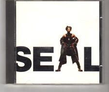(HN986) Seal, Seal - 1991 CD