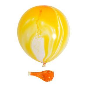 12'' Marble Latex Balloons Wedding Baby Birthday Party Balloon Christmas Decor