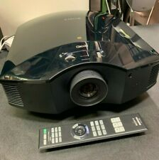 Sony VPL-HW55ES SXRD Home Theater Projector (MSRP $3999)