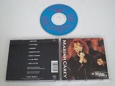 MARIAH CAREY/MTV UNPLUGGED EP(COLUMBIA 471869 2) CD ALBUM