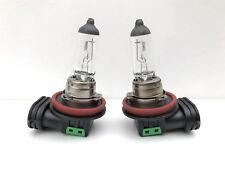 2x FACTORY OEM 11-16 Toyota HIGHLANDER H11 LL 55W BULB HEADLIGHT LIGHT LAMP