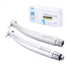 Dental Nsk Pana Max Led 3 Spray High Speed Handpiece 24 Hole Push E Generator