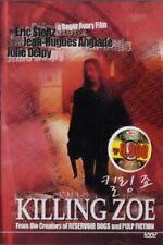 [DVD] Killing Zoe (1993) Eric Stoltz, Julie Delpy *NEW