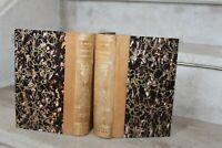 Guibourt - Histoire abrégée des drogues simples (complet en 2 tomes) 1836