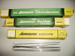 Assmann Speiche - Nickelspeiche, Sondergewinde 2,8 mm