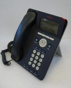 Avaya one-X Deskphone Edition 9620 IP Telephone VoIP phone Gray 9620D01A Inc VAT