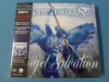 GALNERYUS - ANGEL OF SALVATION CD (SEALED) $2.99 S&H
