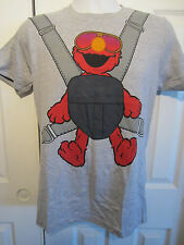 HOT TOPIC: Sesame Street Elmo Baby Carrier T-Shirt
