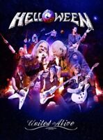 Helloween - United Alive Nuovo Regione 0