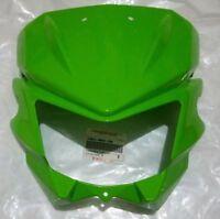 Kawasaki Klx150 Klx125 S L CAD  Headlight surround Genuine Spares & Accessories