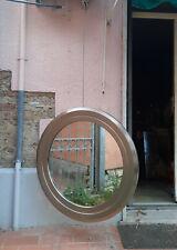 Artemide Narcisso 1960 mirror by Sergio Mazza  Mid-Century Modern Italian Design