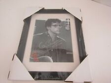 ART PICTURE MOVIE POSTER SIGNED AUTOGRAPH GARY BUSEY BUDDY HOLLY STORY
