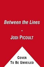Between the Lines, van Leer, Samantha, Picoult, Jodi, 1451635753, Book, Acceptab