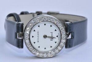 Bvlgari B.Zero Diamond Watch