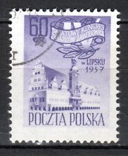Poland - 1957 Union congress - Mi. 1028 VFU