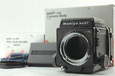 [Unused in Box] Mamiya Rb67 Pro Sd Medium Format Film Camera from Japan