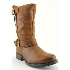 Botas de mujer Steve Madden color principal marrón Talla 36.5