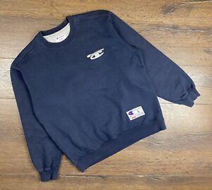 Men's Champion X Supreme Sweatshirt size L