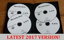 Mercedes W201 W202 W203 W123 W126 W140 W208 W209 W210 W211 Repair Service Manual