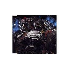 Child Prey [Single] by Dir en Grey (CD, Dec-2002, Sony Music Distribution (USA))