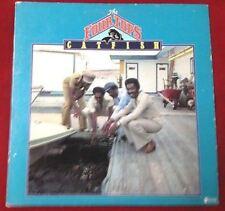 The Four Tops - Catfish - 4Tops 4 Tops - Cat Fish - Vinyl 33RPM LP Album Record