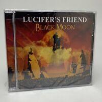 Lucifer's Friend - Black Moon CD Album 2019 - New & Sealed