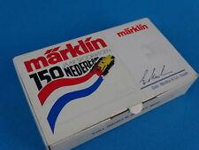 Marklin 88101 Flat Car Märklin Metall with Bolt Mini Club Z gauge