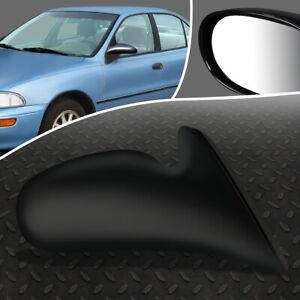 FOR 98-02 CHEVROLET PRIZM OE STYLE POWERED PASSENGER RIGHT SIDE REAR VIEW MIRROR