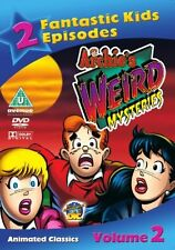 Archie's Weird Mysteries Vol. 02 (DVD, 2005)