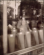 Masters of Photography: Eugene Atget: Magasin, Ave des Gobelins: Digital Photo
