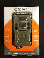 Bushnell Core No Glow 24MP Game Trail Camera BRAND NEW