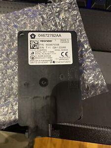 Genuine Mopar Blind Spot Detection Module 4672782AA DODGE CHARGER