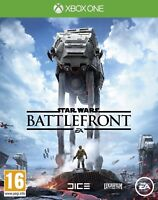 Star Wars: Battlefront (Xbox One) - MINT - Super FAST & QUICK Delivery FREE
